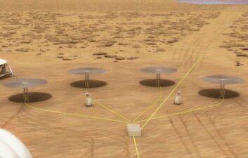 El reactor nuclear portátil de la NASA supera con éxito la nueva batería de prueba