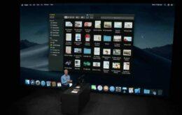 Apple libera macOS Mojave para MacBooks e outros computadores; veja o que muda