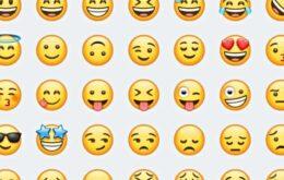Facebook Messenger amplia cartela de emojis na plataforma