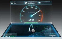 4G mais rápido que o Wi-Fi? Conheça os países onde isso já é realidade