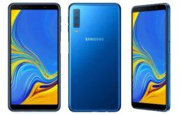 Saiba quais smartphones da Samsung receberão a atualização para Android Pie