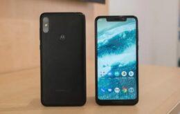 Review do Motorola One: Android 9, design novo e ótima duração de bateria
