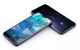 Novo celular da Nokia traz Android One e câmera dupla a um preço baixo