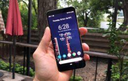 Hands-on do Pixel 3: o novo smartphone do Google aposta mais na beleza interior