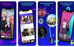 Lasso: este é o novo aplicativo de criação e edição de vídeos do Facebook