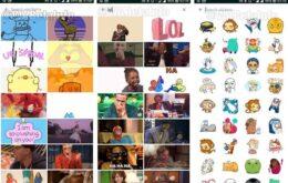 WhatsApp elimina o acesso ao download dos pacotes de figurinhas para iPhones