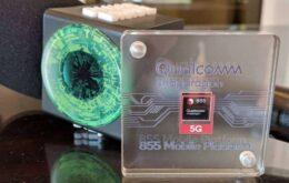6 recursos do Snapdragon 855 que mudarão radicalmente os smartphones