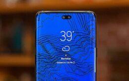 Samsung deve mostrar nova tecnologia de áudio para celulares na CES 2019