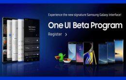 Atualização beta: Galaxy S8 e S8+ começam a receber Android 9 Pie