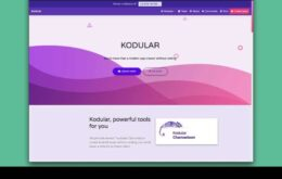 Kodular: crie aplicativos para Android mesmo sem saber nada de programação