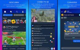 La plataforma de juegos de Facebook llega a Brasil como una aplicación