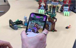 Lego tendrá una línea de juguetes con tecnología de realidad aumentada