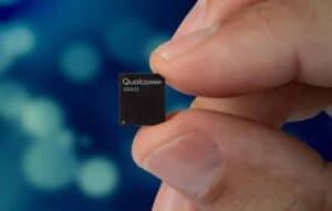 Qualcomm lança chip 5G que promete celulares mais finos e com bateria duradora