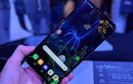 Celulares 5G da LG podem estar em risco por causa da Qualcomm