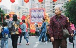 China bloqueia 17,5 milhões de passagens aéreas de pessoas sem crédito social