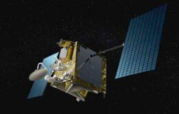 Nova corrida espacial busca garantir internet para todo o mundo