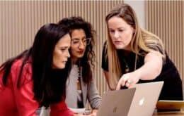 As mulheres estão na tecnologia – e focadas no cidadão também