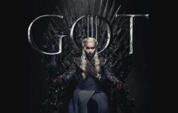 Game of Thrones é o título mais usado como isca para espalhar malwares