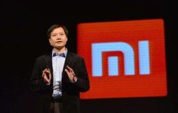 CEO da Xioami é flagrado usando um iPhone em uma rede social