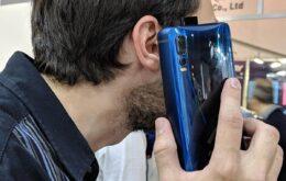 Não espere ver o smartphone de 18.000 mAh de bateria da Energizer nas lojas
