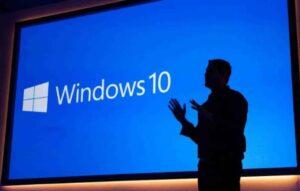 Windows 10: nova atualização chega em maio