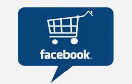 Facebook testa sistema de pagamentos