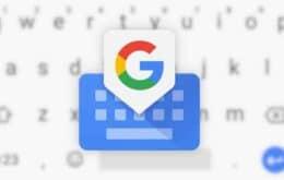 Barra de atalho para emojis chega à versão beta do Gboard