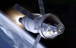 Nasa testa motor que poderá salvar astronautas em viagem à Lua