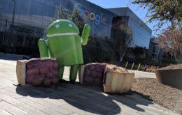 Como saber se o seu celular Android está atualizado