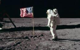 Google usa realidade aumentada para comemorar 50 anos da Apollo 11