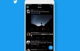 Twitter testa modo noturno para Android