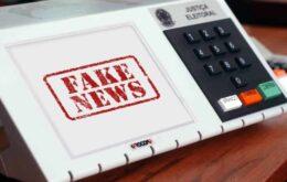 TSE alinha estratégias com redes sociais para combater as fake news