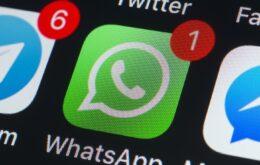WhatsApp deixa de exibir notificação para conversas silenciadas