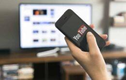 Youtube Premium planeja liberar suas séries originais gratuitamente. Mas elas terão anúncios