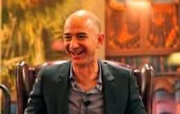 Después del divorcio, Jeff Bezos posee el 75% de sus acciones de Amazon