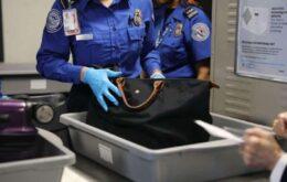 Usuários não terão mais que tirar seus notebooks de suas mochilas em aeroportos nos EUA