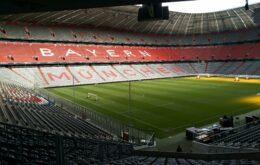 A Internet das Coisas em ação no Allianz Arena – o ultramoderno estádio do Bayern de Munique