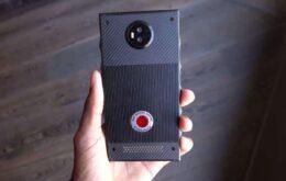 Smartphone da RED chega de graça para consumidores