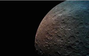 Você está pronto para viver na Lua?