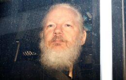 Tribunal do Reino Unido marca a audiência de extradição de Assange