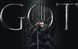 """Um objeto """"moderno demais"""" aparece em cena do episódio mais recente de Game of Thrones"""