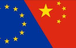 Tráfego de rede da Europa foi redirecionado para a China por 2 horas