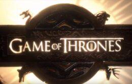 Relembre todos os 73 episódios de Game of Thrones em um só vídeo
