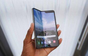 ¿Samsung ha reanudado las pruebas públicas del Galaxy Fold?