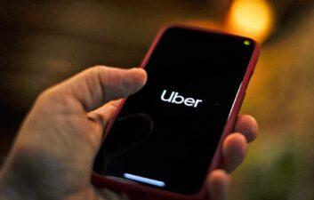 Motoristas da Uber acusados de estupro