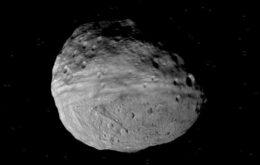 NASA simula situação de impacto de asteroide na Terra e transmite via Twitter