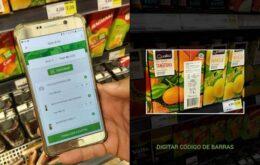 Rede Pão de Açúcar cria sua versão do Amazon Go e testa modelo de pagamento sem filas