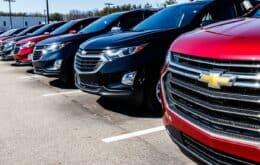 GM invierte en automóvil semiautónomo