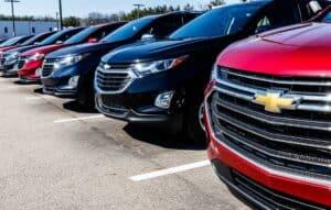 GM investe em carro semi-autônomo
