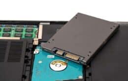 Western Digital lança unidade SSD de 4TB e 560 MB/s de velocidade de leitura